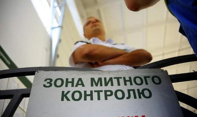 Правительство США выделит Украине 4 миллиона долларов нареформу таможни