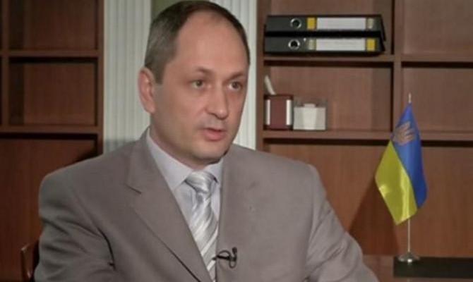 Министр Черныш объяснил, почему нельзя вводить блокаду оккупированного Донбасса