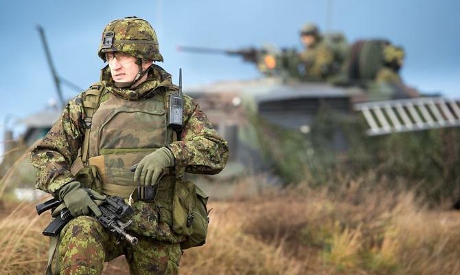 ВАдажи проходят масштабные военные учения