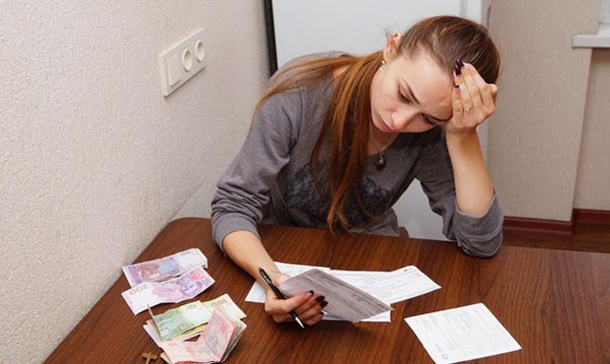 ВМинсоцполитики говорят, что субсидий навсех может нехватить