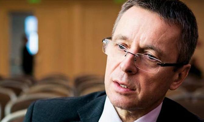 Миклош сообщил, что вгосударстве Украина нужно поменять перво наперво