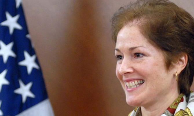 Новым послом США вУкраине станет бывший посол вАрмении