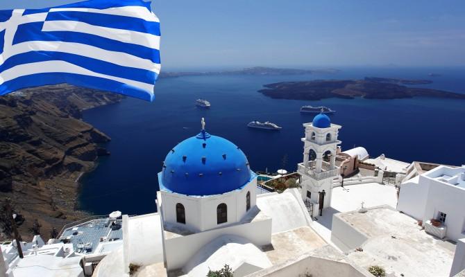 Вице-канцлер ФРГ призвал облегчить долговое бремя Греции