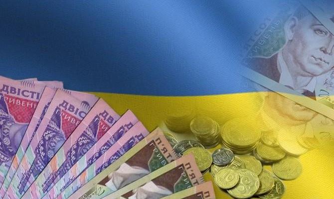 ВВП Украины в I кв.-2016 вырос к I кв.-2015 на 0,1