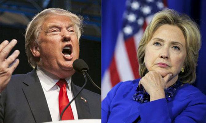 """Результаты поиска изображений для запроса """"Перелом в кампании по выборам президента США. Что произошло?"""""""
