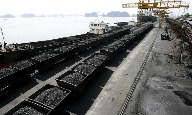 Насалик желает выставить наприватизацию 15 шахт