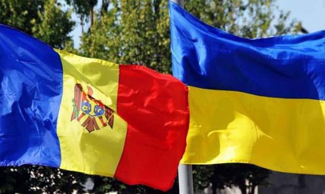 Украина решает сМолдовой проблему экспорта украинских товаров