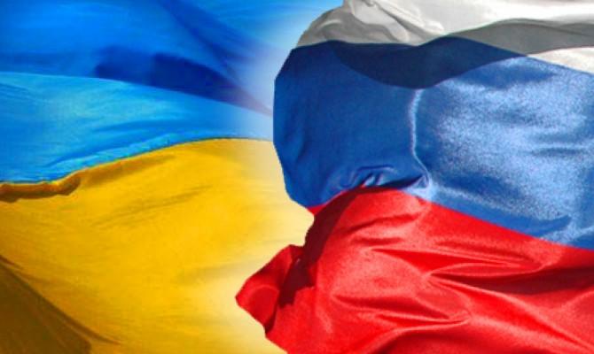 Украинский Нацбанк предсказывает  падение экспорта в Российскую Федерацию  на $1,3 млрд