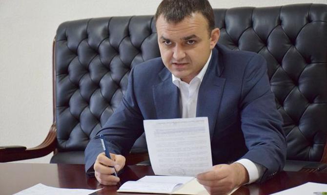 Порошенко требует сократить обвинителя и руководителя милиции Николаевщины