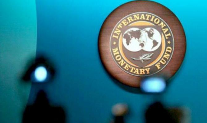 МВФ ухудшил прогноз роста экономики США в текущем году