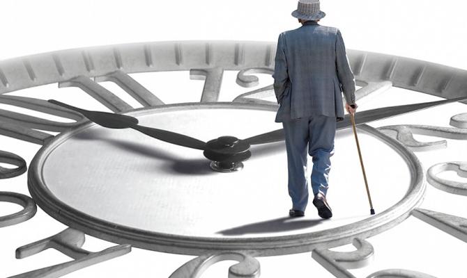 Доплаты минимальной пенсии в спб