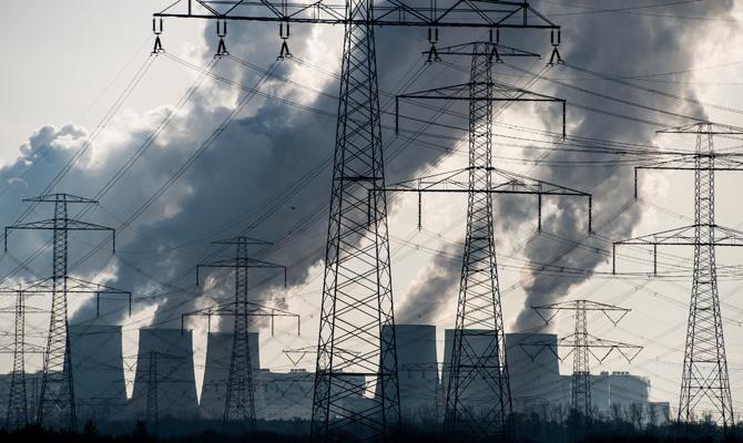 Новак подтвердил обращение украинской столицы поимпорту электрической энергии
