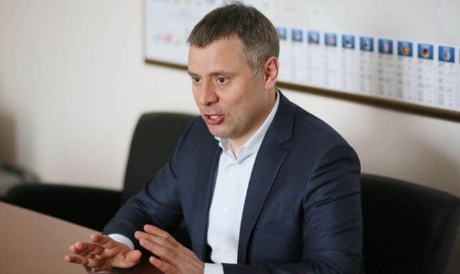 Киев уверил, что для зимы ему хватит газа изЕвропы
