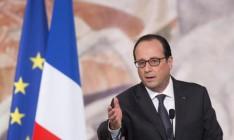 Олланд после теракта в Ницце заявил, что Франция активизирует удары по террористам в Сирии и Ираке