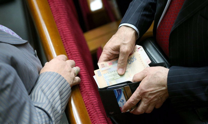 Парубий: Вслучае потребности Рада соберется задень-два