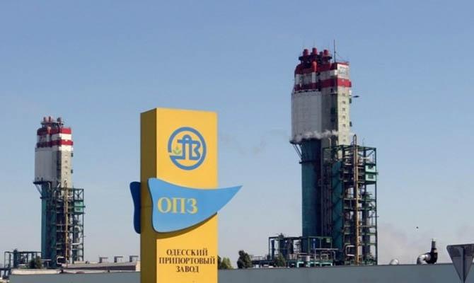 «Укртрансгаз» отключает ОПЗ от газоснабжения