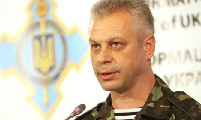 Засутки ранены шесть военных