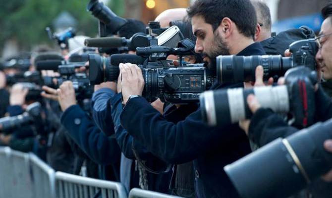 ВТурции арестуют неменее 40 корреспондентов