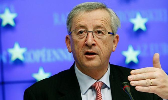 ЕСначнет снятие санкций с РФ  в следующем году