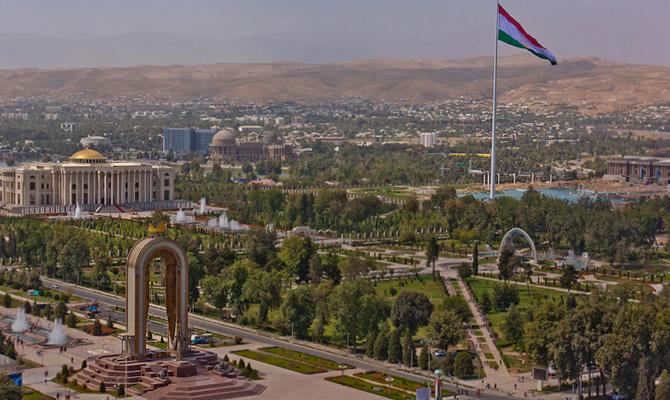 Генпрокуратура Таджикистана проверяет статью «Комсомольской правды»