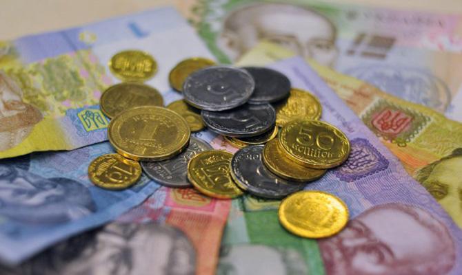 НБУ обновил прогноз инфляции на 2016-2017 гг.