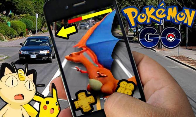 Pokemon Go— самая прибыльная мобильная игра вистории