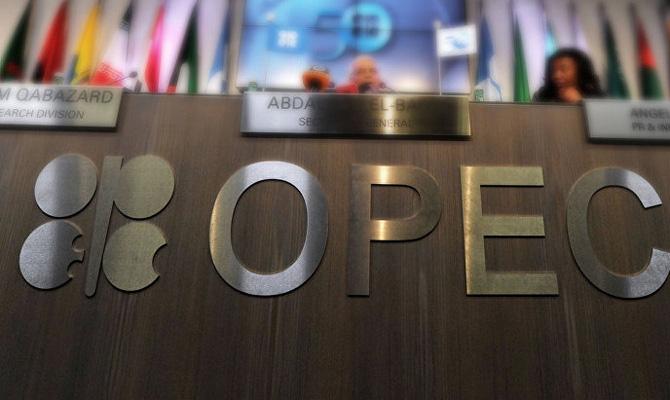 ОПЕК ожидает повышения цен нанефть вIII-IV кварталах