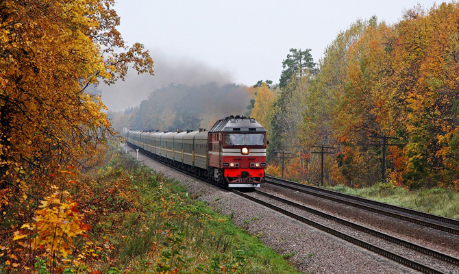 НаЛьвовщине планировали подорвать железную дорогу— СБУ