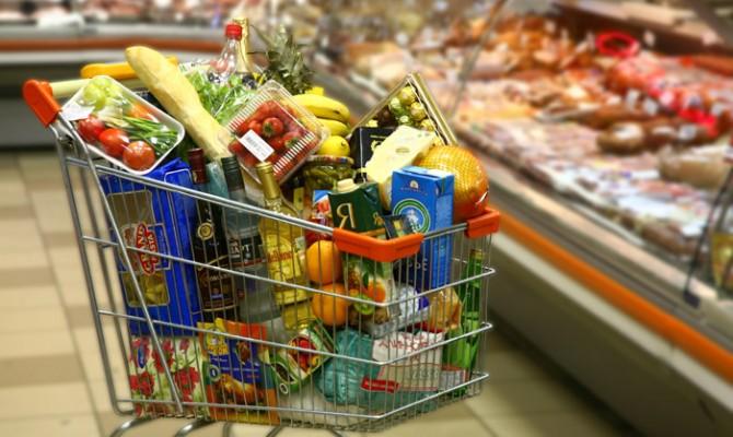 2-ой месяц подряд вгосударстве Украина зафиксирована дефляция
