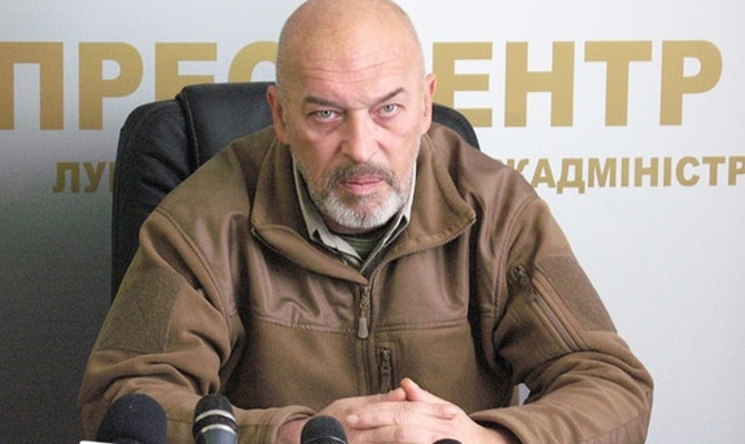 Все три КПП награнице Крыма с государством Украина временно закончили работу