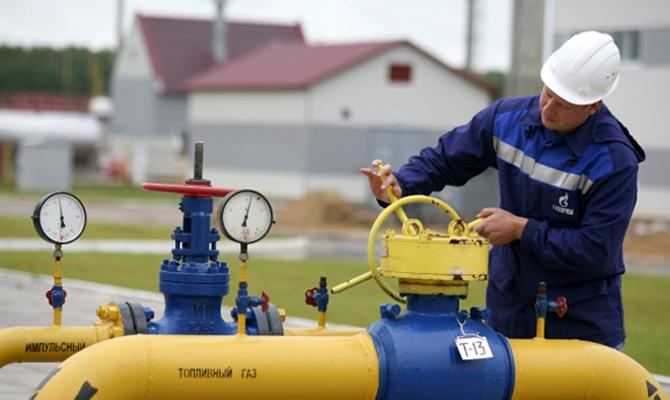 Кабмин ксентябрю выделит из«Нафтогаза» самостоятельного оператора ГТС