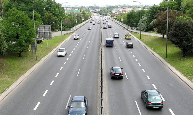 На Киевщине разблокирован проект строительства объездной дороги
