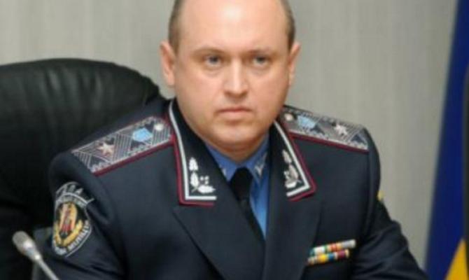 Луценко: ГПУ задержала пятерых экс-чиновников ГНС времен Януковича