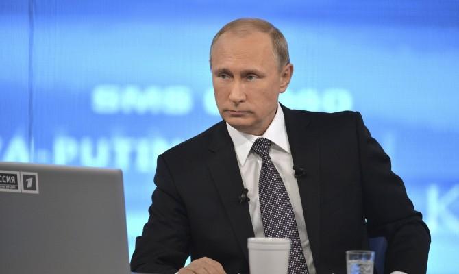 Встреча спрезидентом Турции была конструктивной— Путин