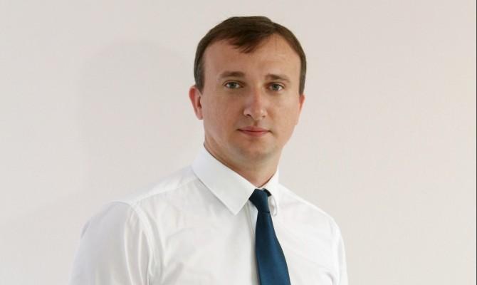 Скандальный мэр Ирпеня Карплюк вернулся наработу