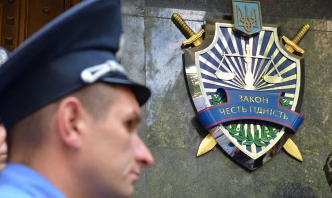 Дела поМайдану ГПУ передаст всуд всередине сентября  - замгенпрокурора