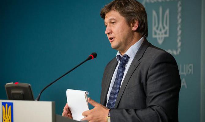 Министр финансов планирует подать проект бюджета вВР до15сентября