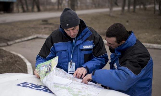 Украина может ввести визы для жителей Российской Федерации