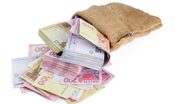 Минфин заложит в госбюджете-2017 курс 24,5 гривны за доллар