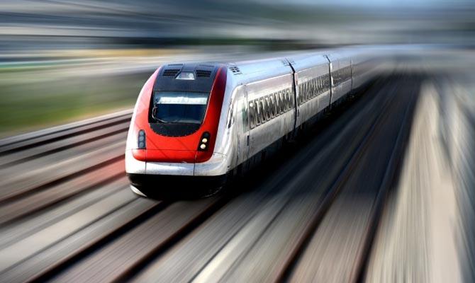 «Укрзализныця» запустит поезд встраны Балтии