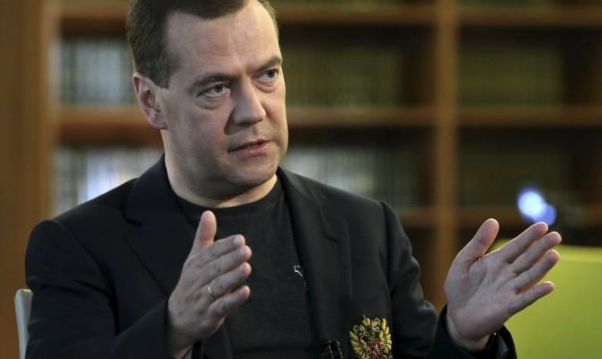 СМИ узнали, что РФ может порвать дипломатические отношения с Украинским государством