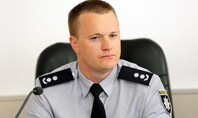 В милиции назначили нового наркоборца