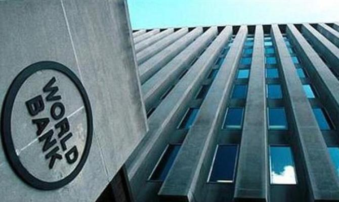 ВоВсемирном банке обвинили Киев внеспособности освоить выделяемые деньги