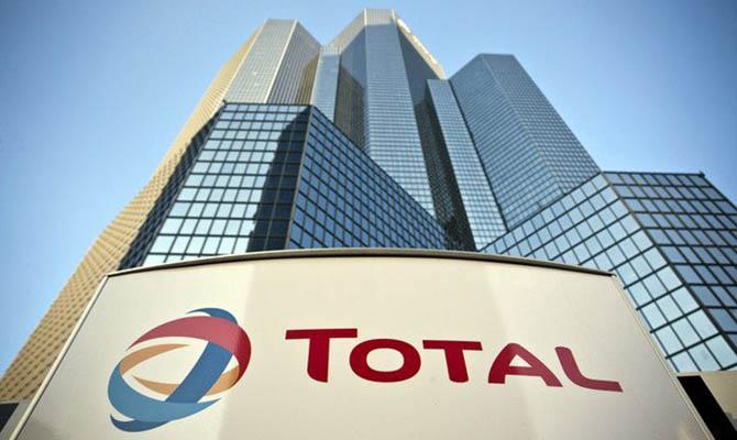 Total уволила 70 процентов русского персонала из-за санкций