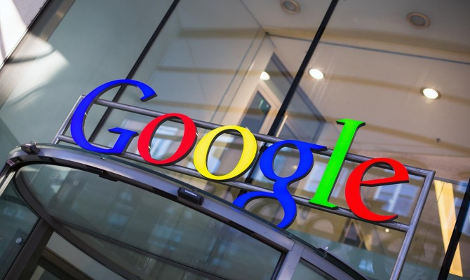 Google начала разработку неменее совершенной ОС