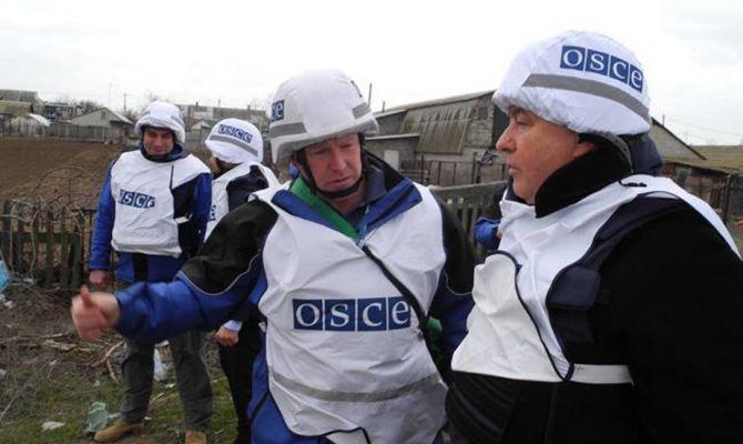 Вуз прав человека ОБСЕ отказался направлять наблюдателей навыборы вКрым