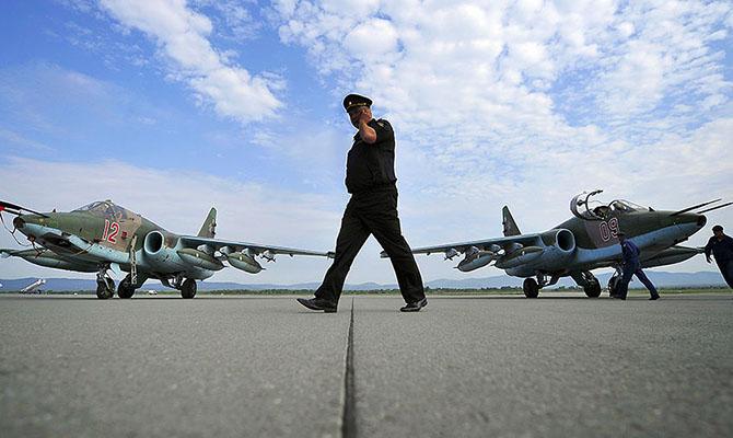 ВИране сообщили, что непередавали Российской Федерации военных баз