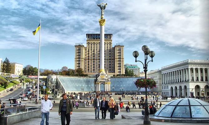 Киев оказался вхвосте рейтинга благоприятных для жизни городов