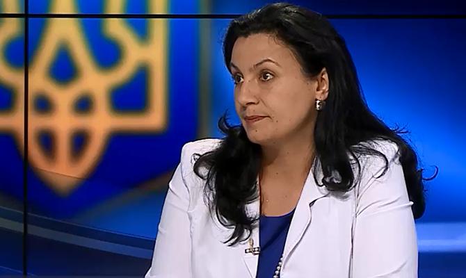 Решение обезвизовом режиме сЕС будет принято «вближайшие месяцы»— Киев