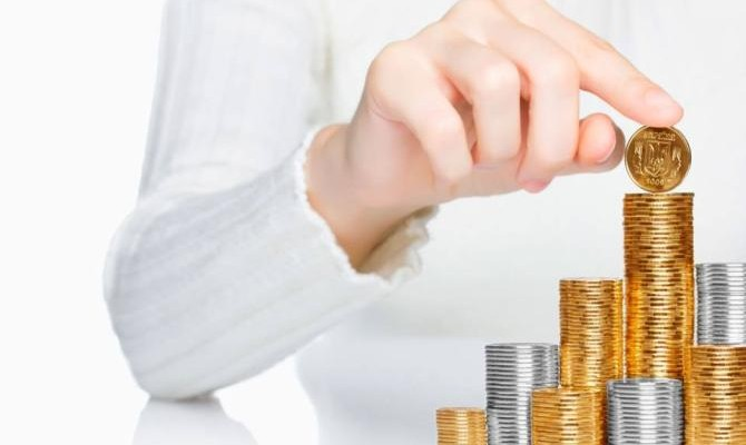 Вкаких сферах вгосударстве Украина увеличилась зарплата
